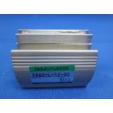 CKD Cylinder (CSD2-L-12-20)